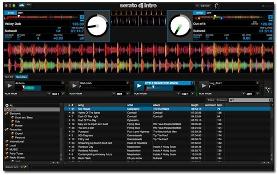Serato-DJ-Intro-Screenshot-Samples