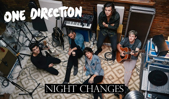 OneDirectionNightChanges1