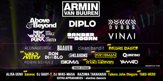 electrox2015lineup