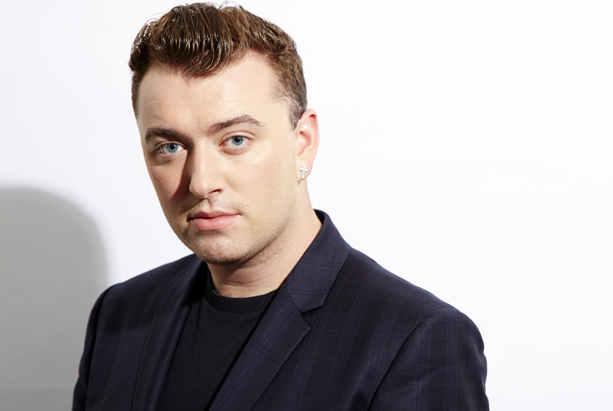 sam smith height