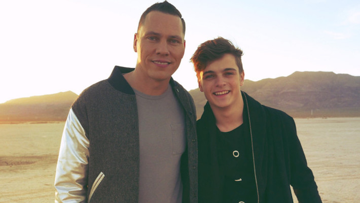 「martin garrix tiesto the only way is up」の画像検索結果