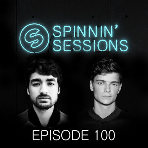 spinninsessions100