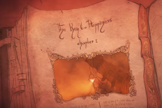TomorrowWorld 2015 The Key To Happiness Trailer