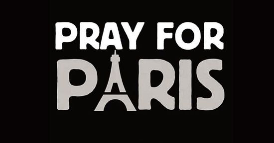 PrayForParis1