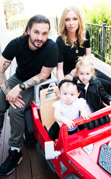 Steve_Angello_children
