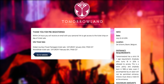 tomorrowland2016_preregistering