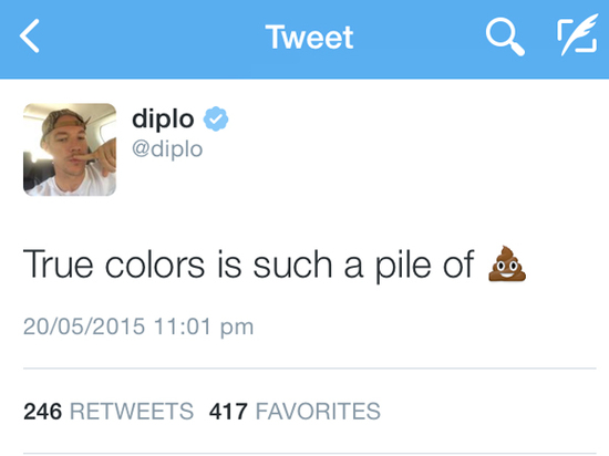 diplo-true-colors