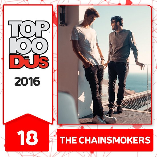 16_chainsmokers