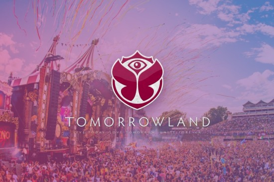 tomorrowland2018